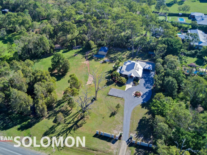 481 Tilley Road, Gumdale, Qld 4154