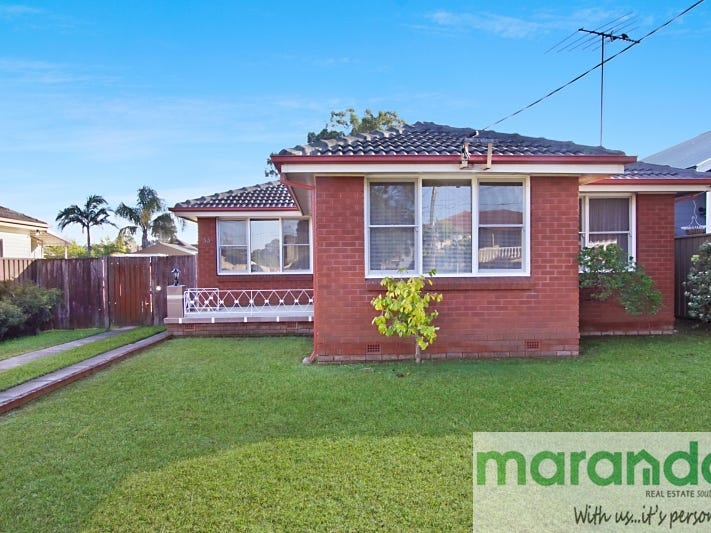 33 Veron Street, Fairfield East, NSW 2165