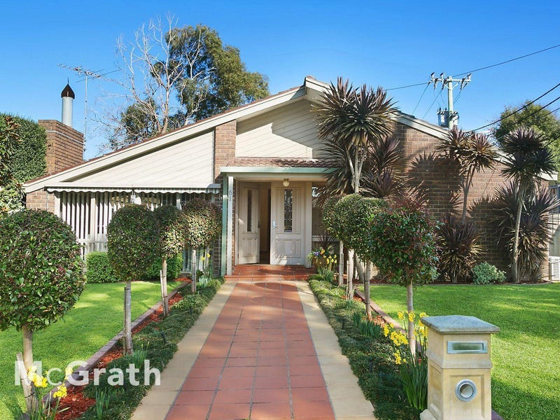 61 Mary Avenue, Wheelers Hill, Vic 3150