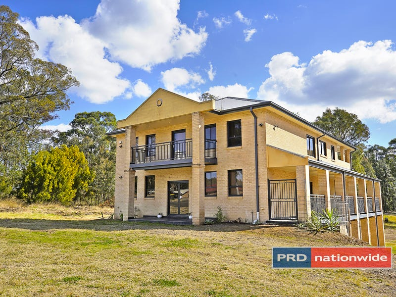 2485 Silverdale Road, Wallacia, NSW 2745