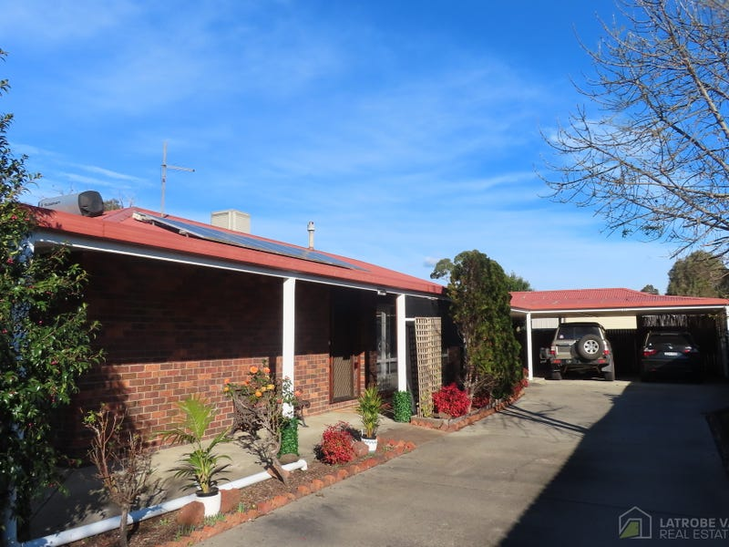 3 Rintoull Court, Rosedale, Vic 3847