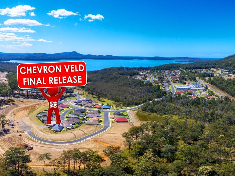 Lot 309 Wedgetail Drive, Lakewood, NSW 2443