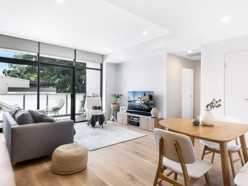 830 40 George Street Leichhardt Nsw 2040 Apartment For Sale