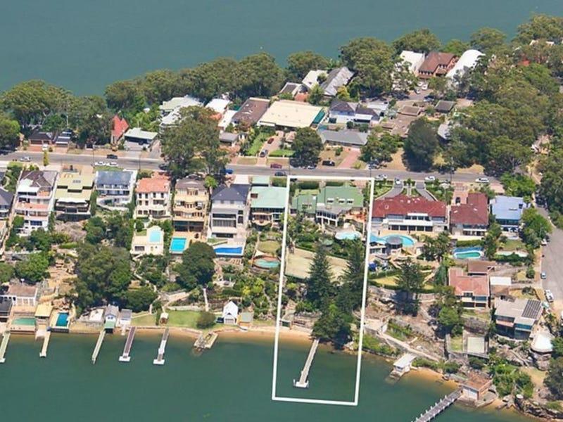 10-12 Kangaroo Point Road, Kangaroo Point, NSW 2224