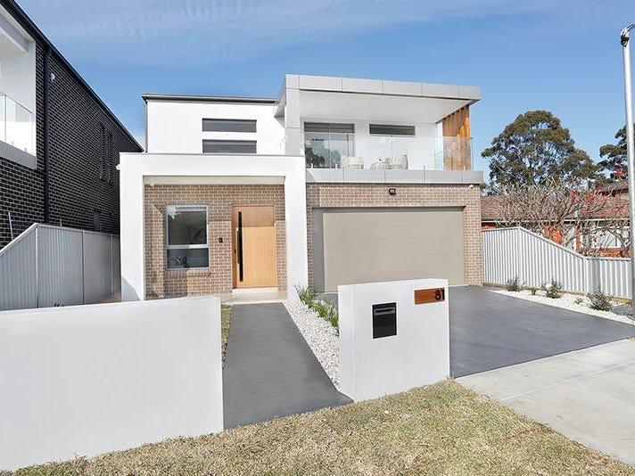 81 Birdwood Rd, Georges Hall, NSW 2198