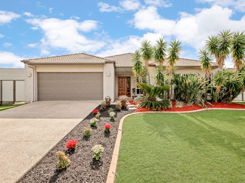 17 Central Lakes Drive, Caboolture, Qld 4510
