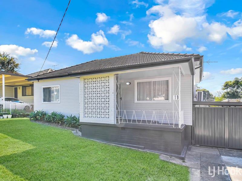 19 Kastelan Street, Blacktown, NSW 2148