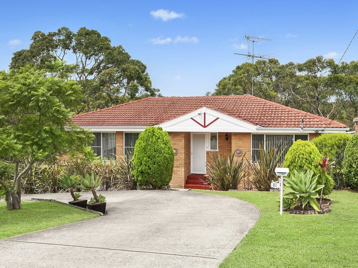 16 Bundarra Street, Waterfall, NSW 2233