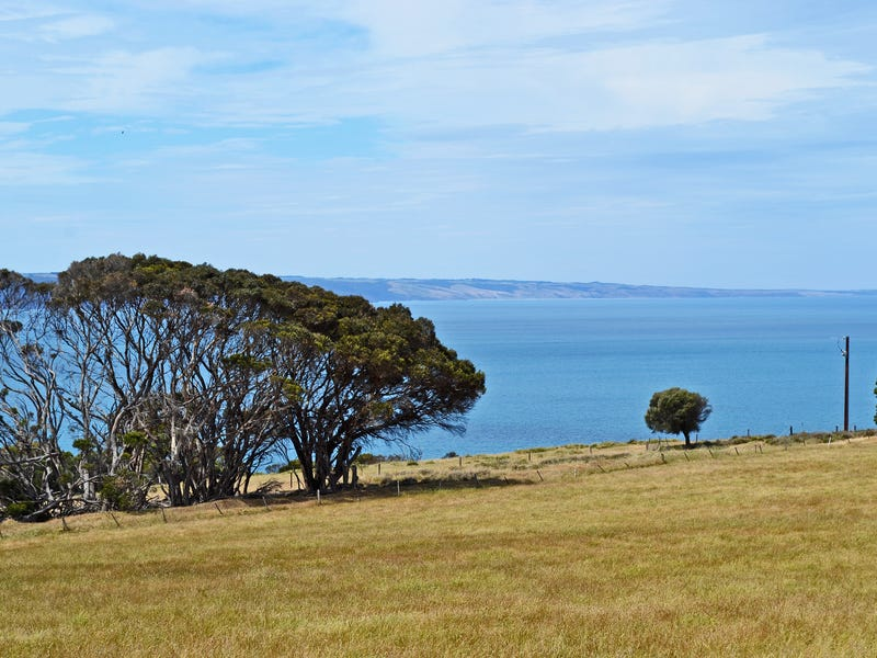 Lot 1 CAPE WILLOUGHBY ROAD, Antechamber Bay, SA 5222