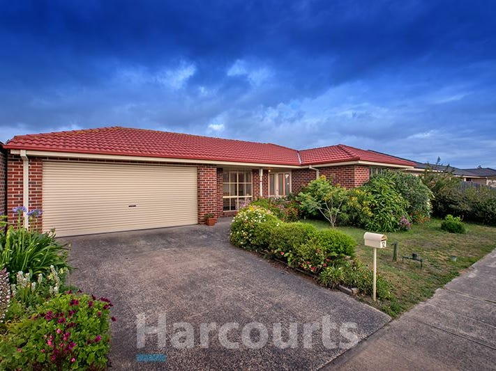 12 Barnes Way, Koo Wee Rup, Vic 3981