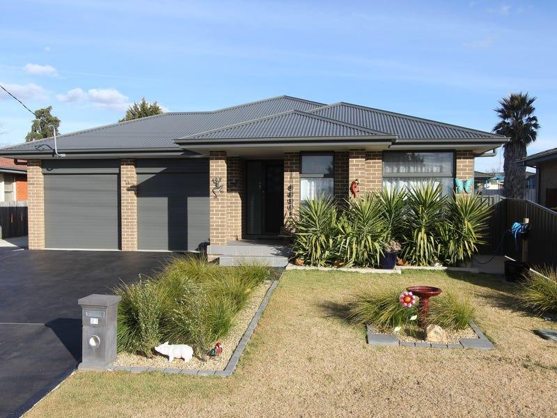 21 Gourock Avenue, Goulburn, NSW 2580