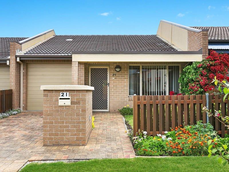21 Corkwood Circuit, Woonona, NSW 2517