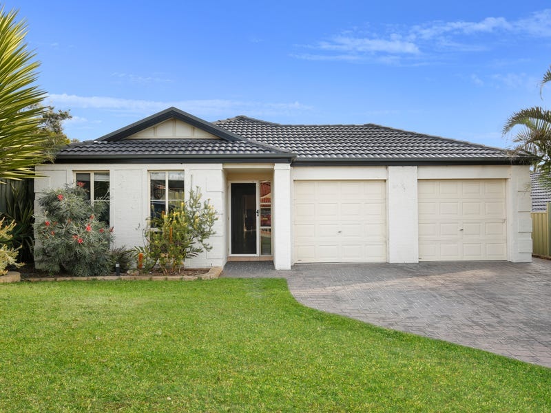 10 Ulan Place, Albion Park, NSW 2527