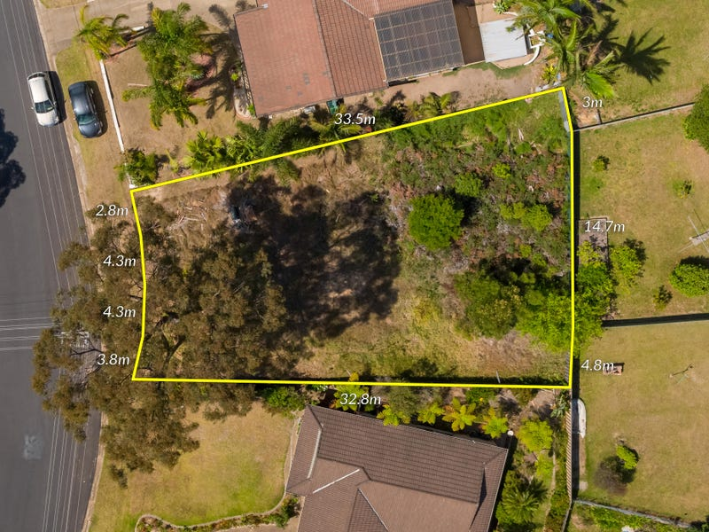 20 Cook Avenue, Surf Beach, NSW 2536
