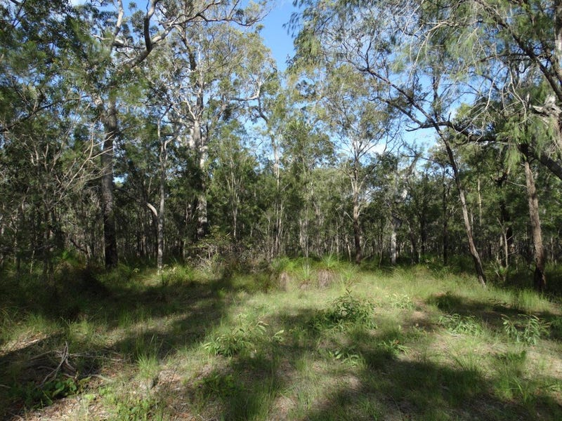 Lot 47 MatchboxRoad, Deepwater, Qld 4674