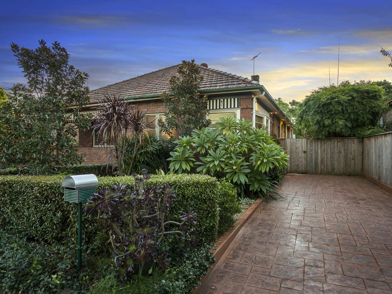 45 Linton Avenue, West Ryde, NSW 2114