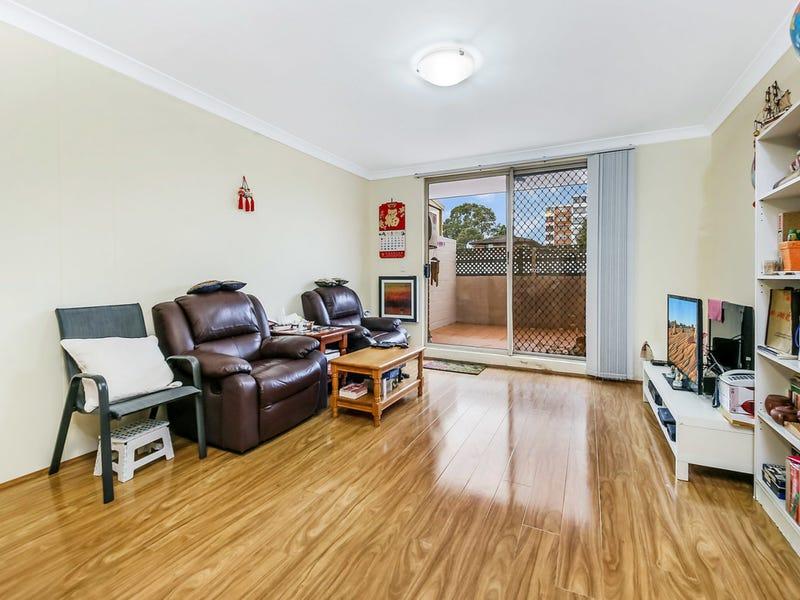 7/11 Burleigh Street, Burwood, NSW 2134