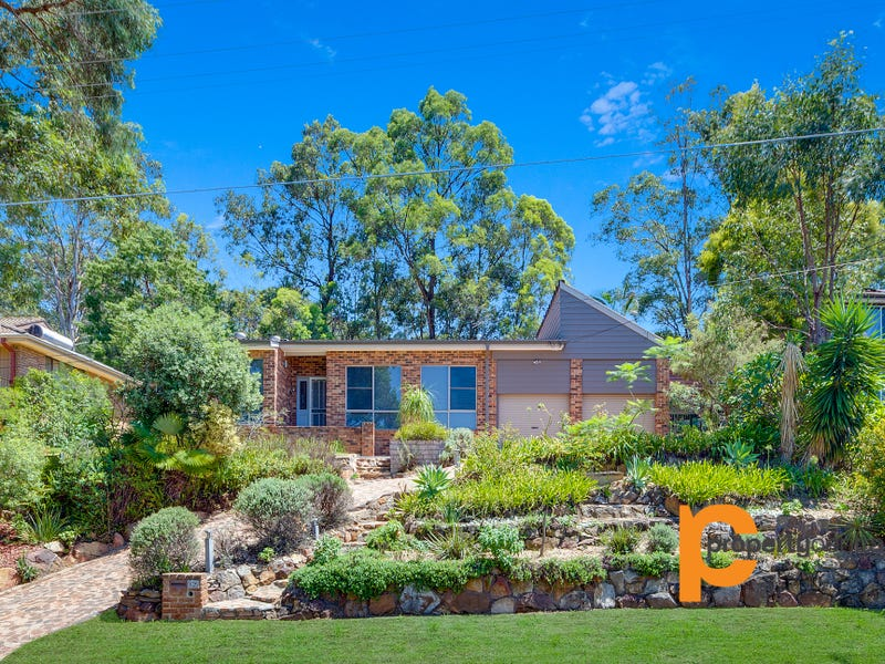17. The Upper Sanctuary Drive, Leonay, NSW 2750