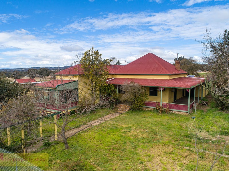 1498  Henry Lawson Drive, Mudgee, NSW 2850