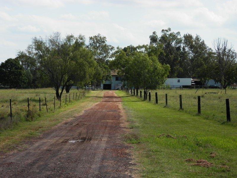 22 Woolshed Creek Road, Summerholm, Qld 4341
