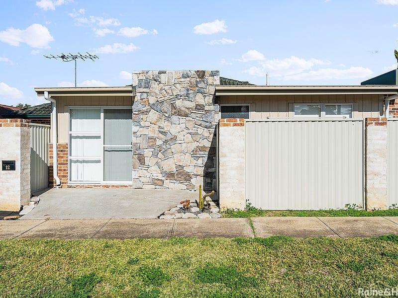 12a Batlow Close, Bossley Park, NSW 2176
