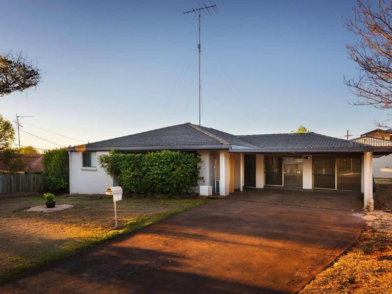 45 Crotty St, Centenary Heights, Qld 4350