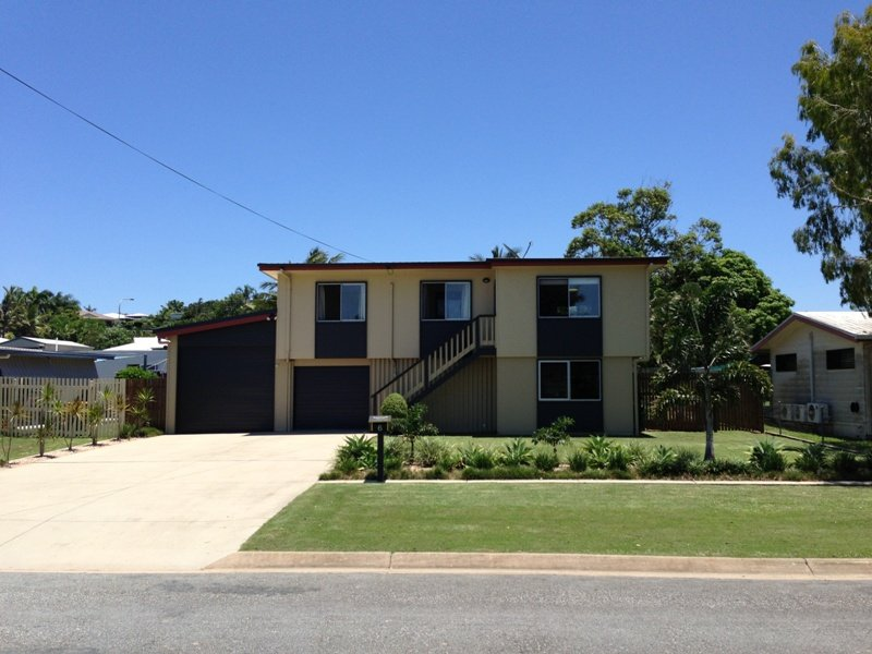 6 Russell Street, Andergrove, Qld 4740