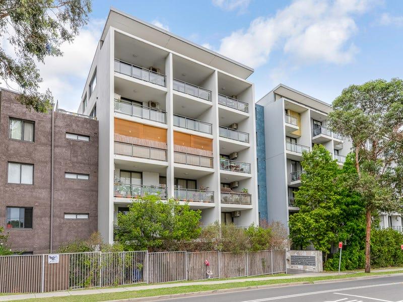 23C, 541  Pembroke Rd, Leumeah, NSW 2560