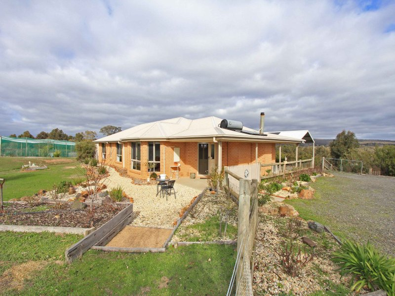78 Meadows Lane, Heathcote, Vic 3523