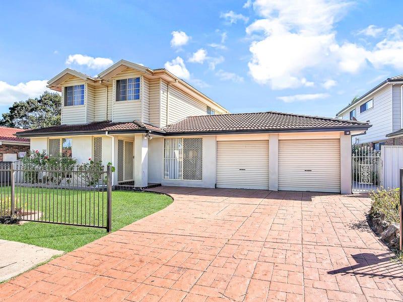 158 Buckwell Drive, Hassall Grove, NSW 2761