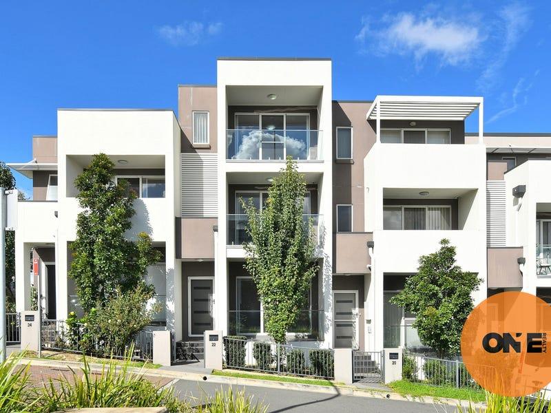 22 Potts Lane, Potts Hill, NSW 2143
