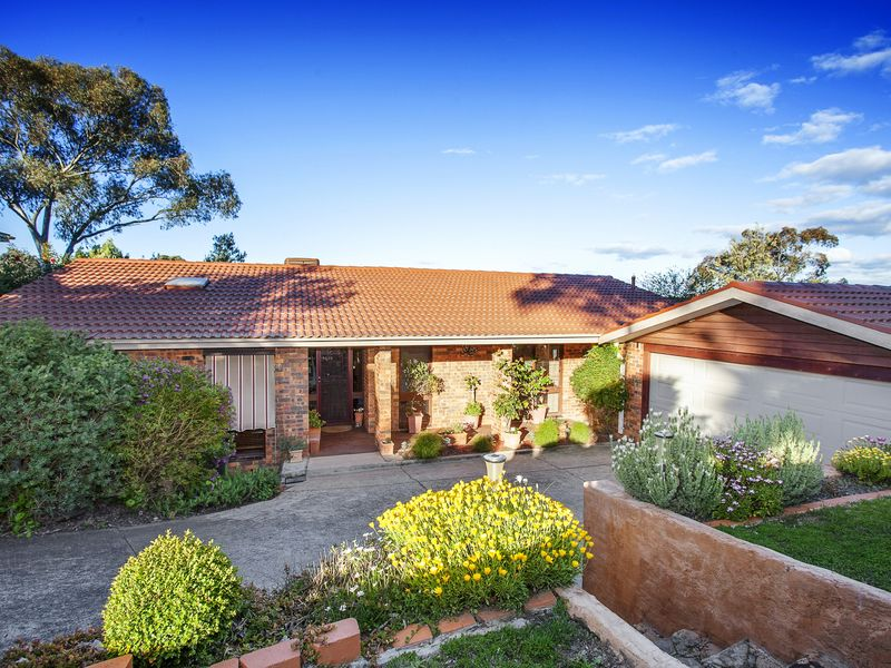 9 Trenwith Close, Spence, ACT 2615