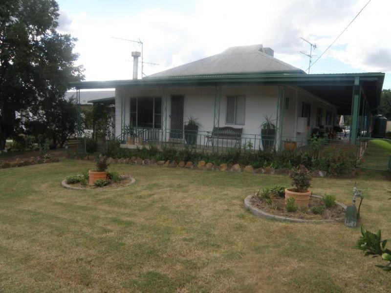 74 High Street, Warialda, NSW 2402