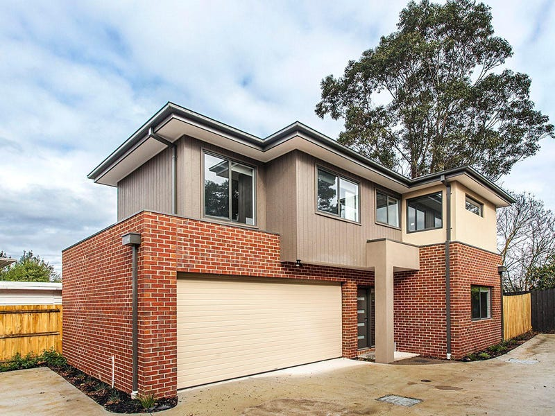 2/45 The Eyrie, Lilydale, Vic 3140