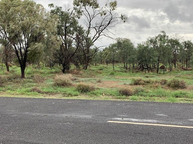 Lot 1 DP 1035272 Sherman's Way, Lightning Ridge, NSW 2834