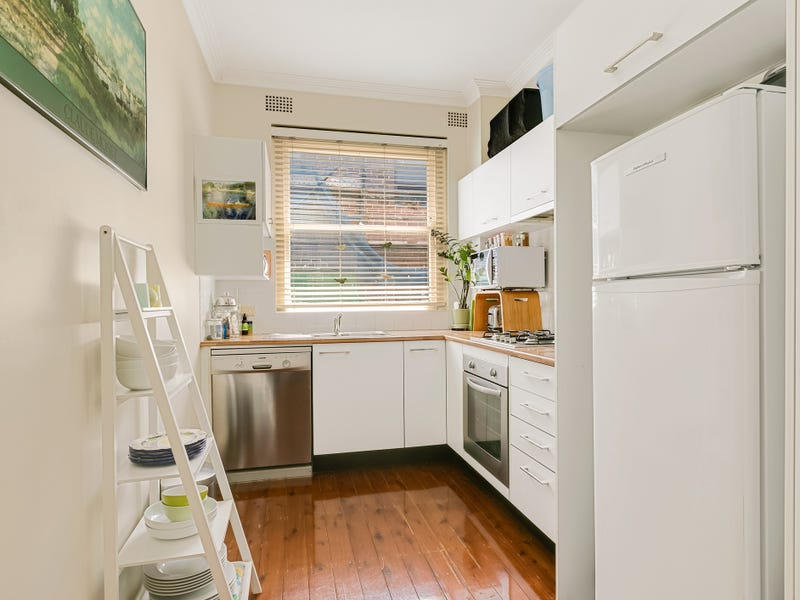 6/134-142 Edgecliff Road, Woollahra, NSW 2025