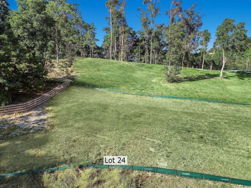 Lots 24, 29, 30 and Hayters Drive, Suffolk Park, NSW 2481