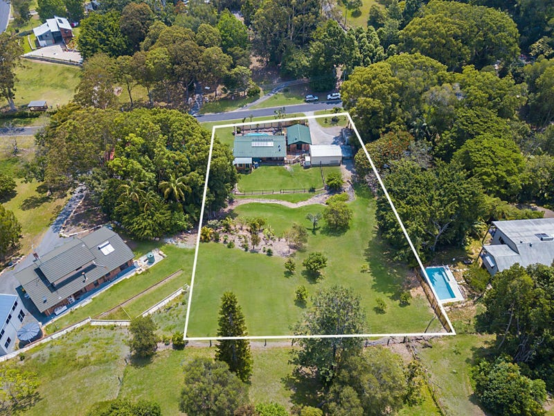 6 Lindwall Place, Currumbin Valley, Qld 4223