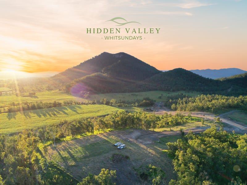 Hidden Valley Rifle Range Road, Mount Marlow, Qld 4800