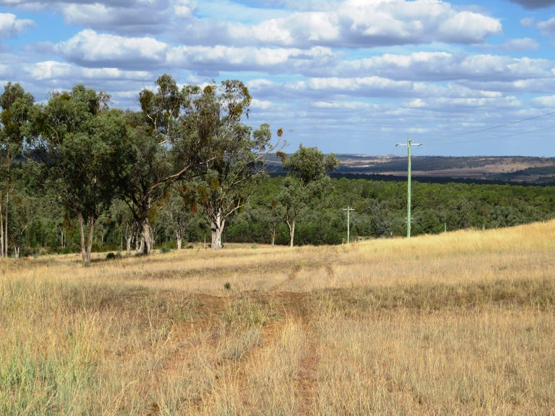 Lot 21 Burundah Mountain Estate, Warialda, NSW 2402