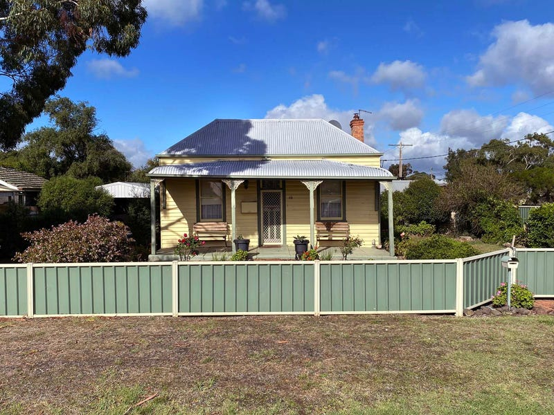 48 Alliance Street, Clunes, Vic 3370