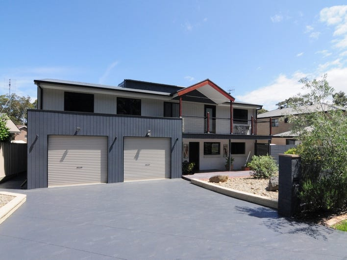 118 Tallyan Point Road, Basin View, NSW 2540