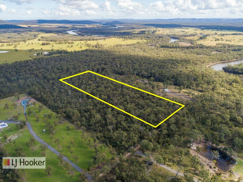 Lot 107 Wharf Road, The Branch, NSW 2425