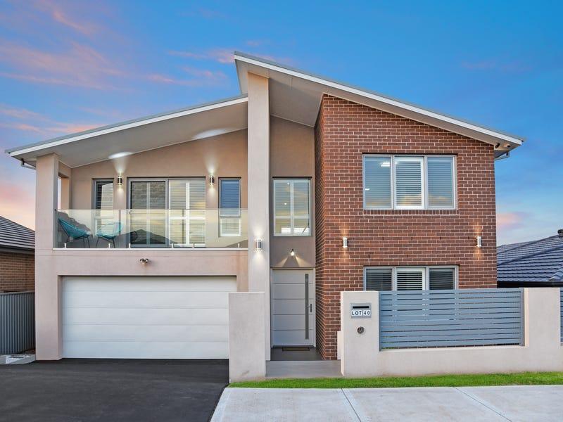 Lot 40 Southern Cross Avenue, Middleton Grange, NSW 2171