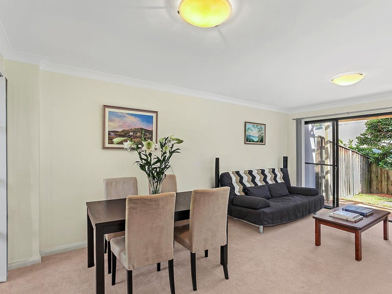 4/4 Carden Avenue, Wahroonga, NSW 2076