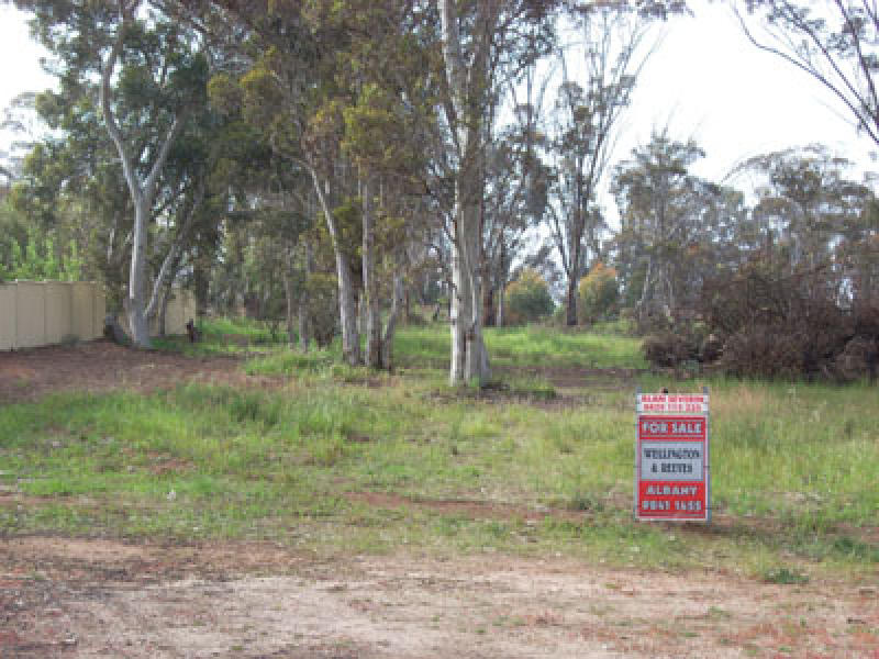 Address available on request, Broomehill, WA 6318