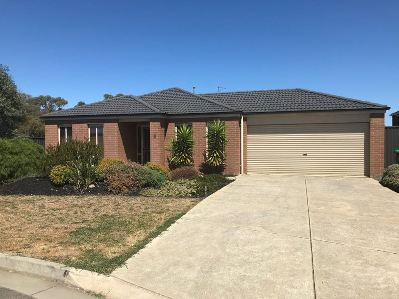 11 Hereford Close, Delacombe, Vic 3356