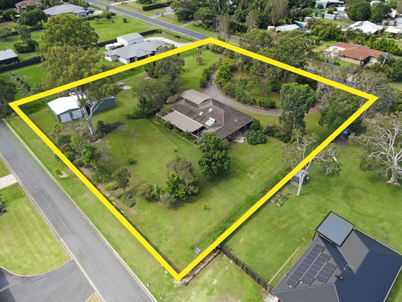 25-33 Farry Road, Burpengary East, Qld 4505
