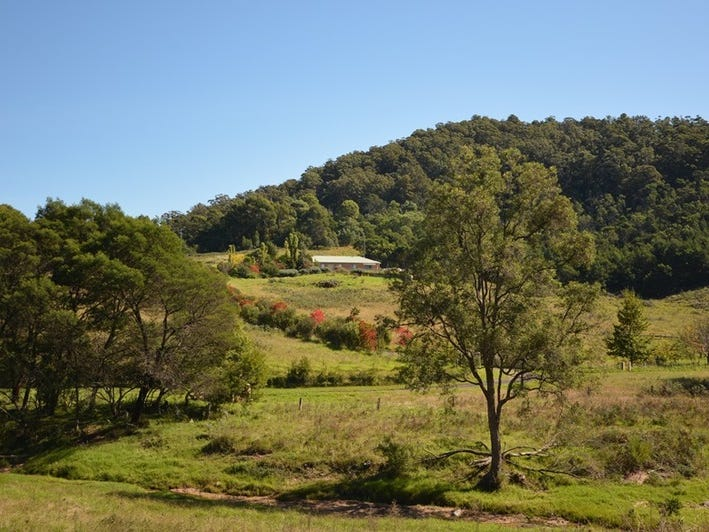 184 Barrabaroo Road, Cobargo, NSW 2550