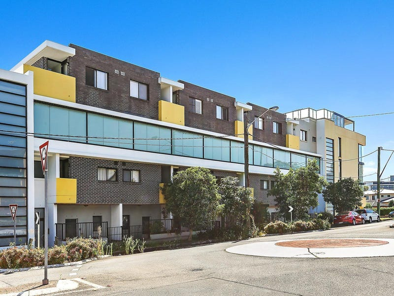4/2 Willison Road, Carlton, NSW 2218